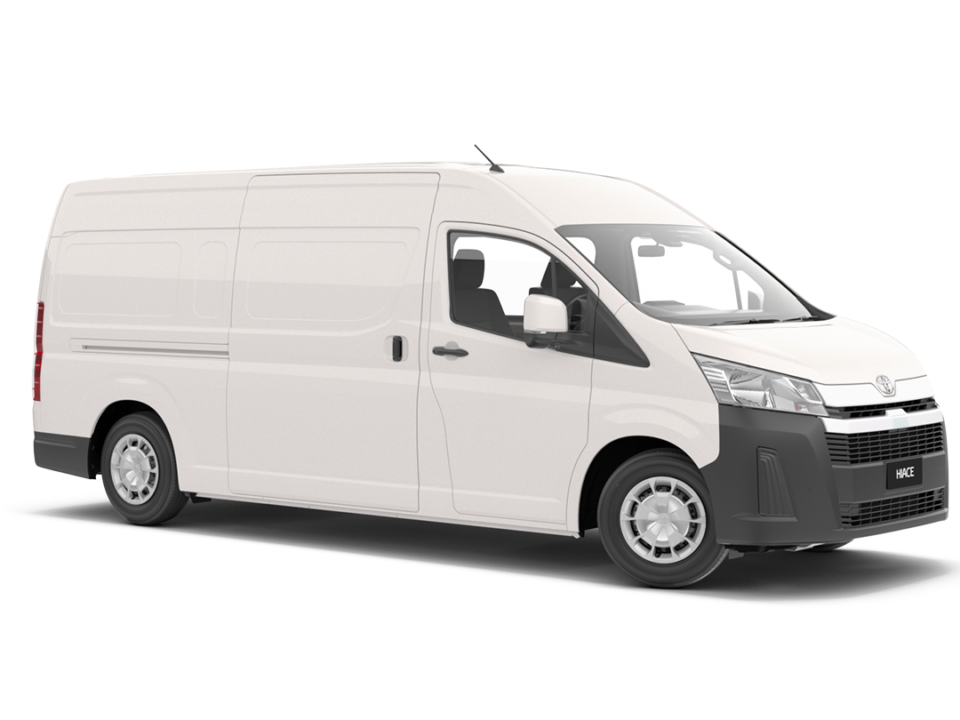 Refrigerated Vans for Rent Near Me